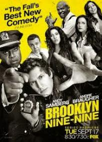 Brooklyn Nine-Nine - 2ª Temporada