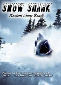 Snow Shark - Ancient Snow Beast